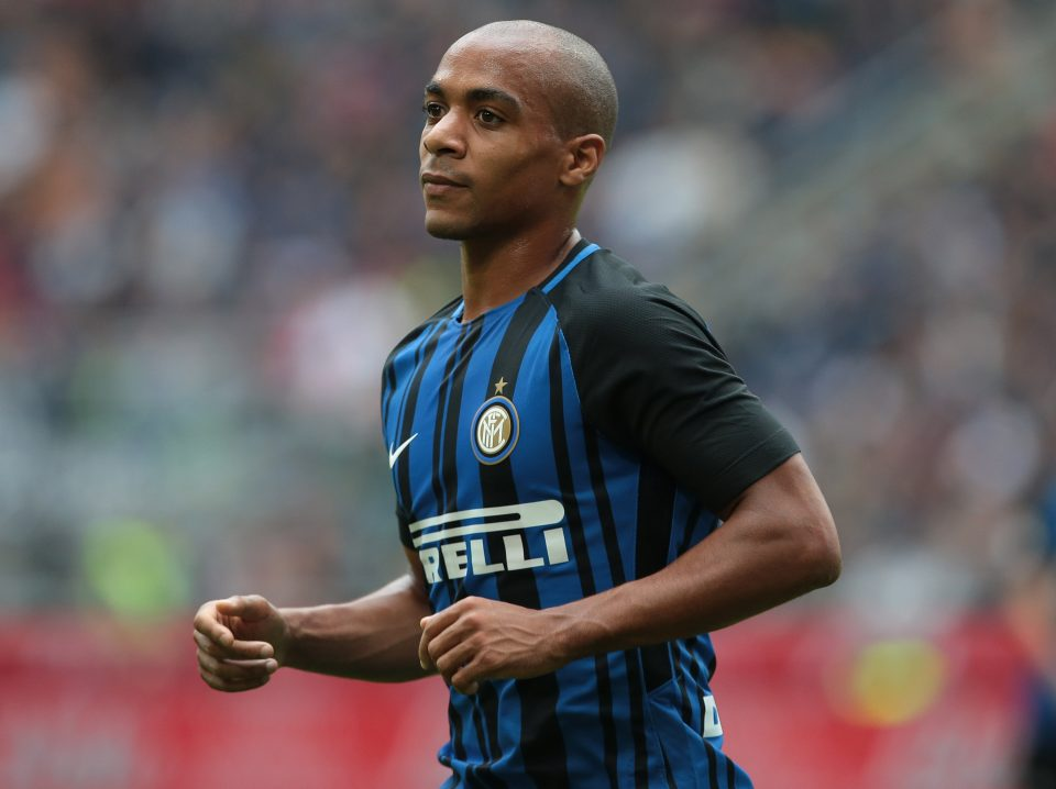 Photo of Inter wins Genoa at the expense of João Mário
