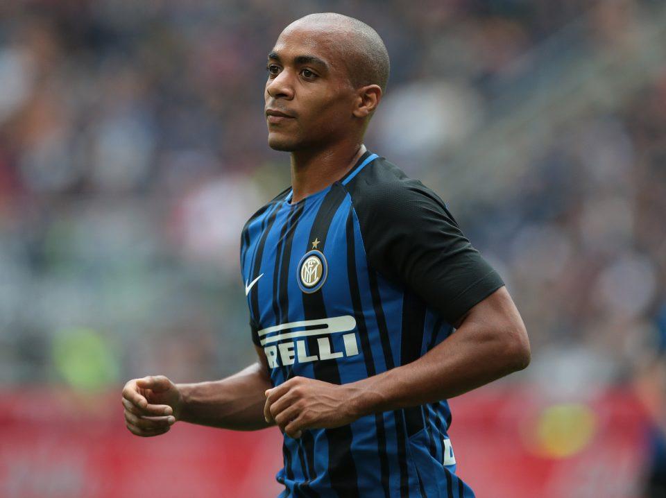 Photo of Inter wins Genoa at the expense of João Mário