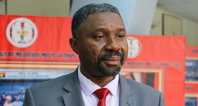 Photo of Jorge Bom Jesus appointed as prime minister of São Tomé