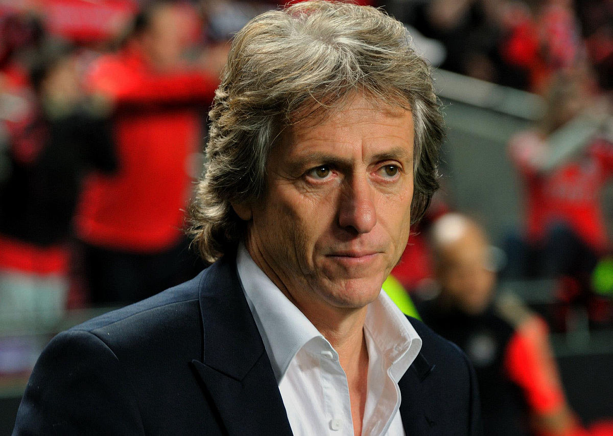 Photo of Jorge Jesus returns to Benfica