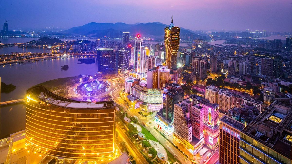 Photo of More than 28 million visitors to Macao in the first ten months of the year