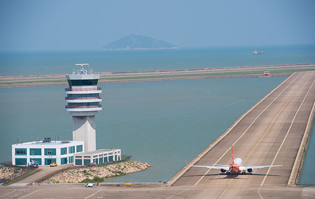 Photo of Macau airport opens the route to Xian that may have flight to Lisbon
