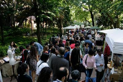 Photo of Mercado Crafts & Design returns to Jardim da Estrela in Christmas mode