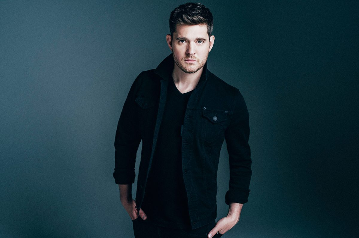 Photo of Michael Bublé has already returned to Portugal