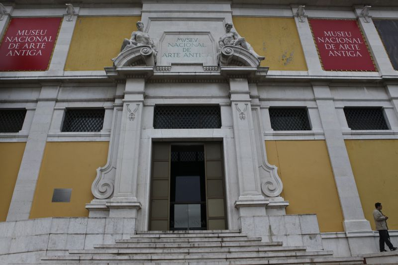 Photo of Museum of Ancient Art goes 'Terra Adentro' with exhibition dedicated to Sorolla