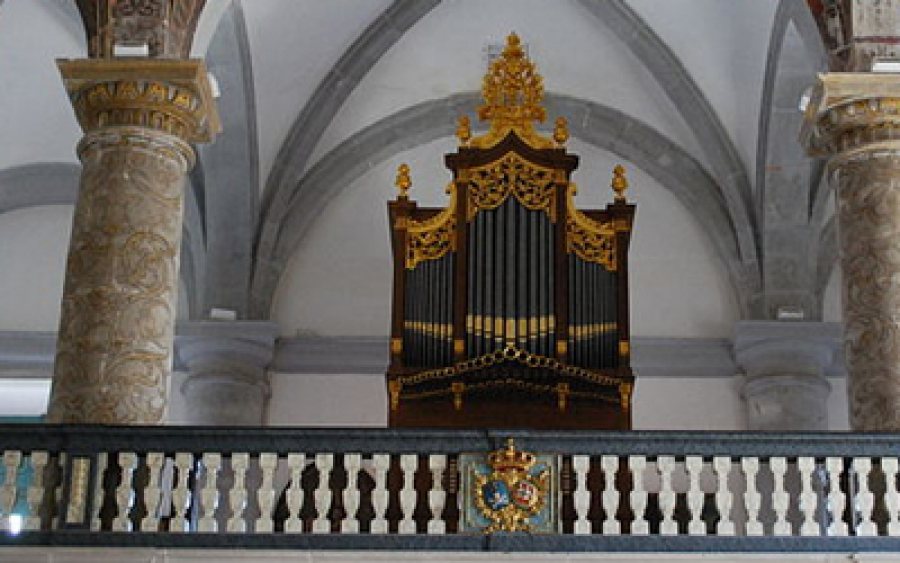 Photo of Concert at Misericórdia church opens Organ Festival of Santarém