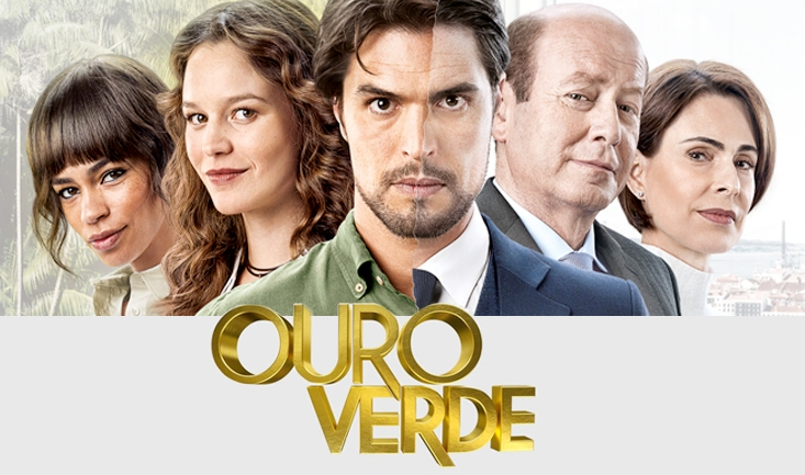 Photo of Portuguese soap opera 'Ouro Verde' wins Emmy
