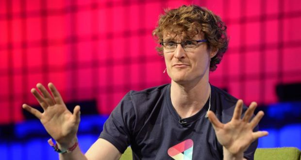 Photo of Founder of the Web Summit moves to Lisbon and will expand offices