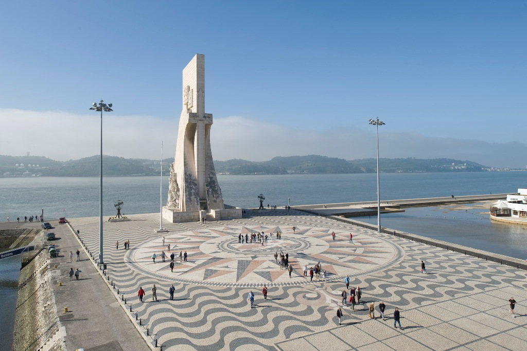 Photo of Exhibition in the Monument to the Discoveries invites you to discover Africa