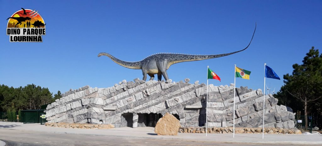 Photo of Dino Parque promotes restoration and removes visitors from the Museum of Lourinhã