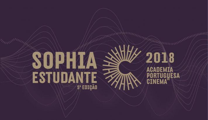 Photo of Sophia Awards Student with 34 nominees