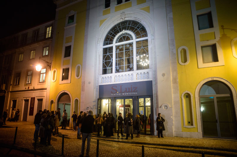 """Photo of """"The lack that moves us"""" closes bienal Artist in the City"""