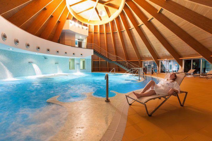 Photo of Termas de Portugal maintains a trend of increasing customers and billing