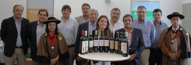 Photo of 'Vidigueira Winelands' celebrates Saint Martin!
