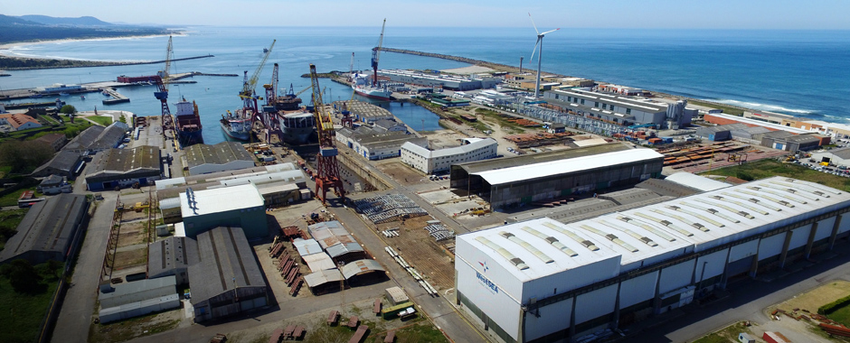 Photo of West Sea will build two vessels worth 118 million euros