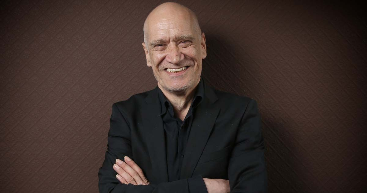 Photo of Wilko Johnson gives two concerts in Portugal in 2019
