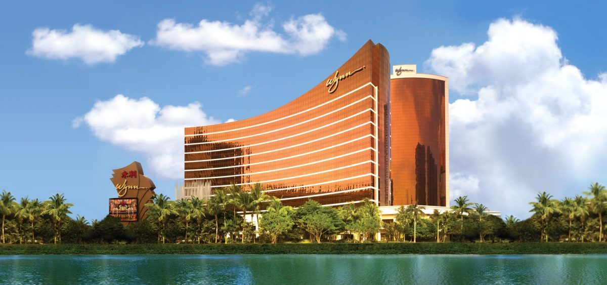 Photo of Wynn Resorts almost doubles profits due to casinos in Macau