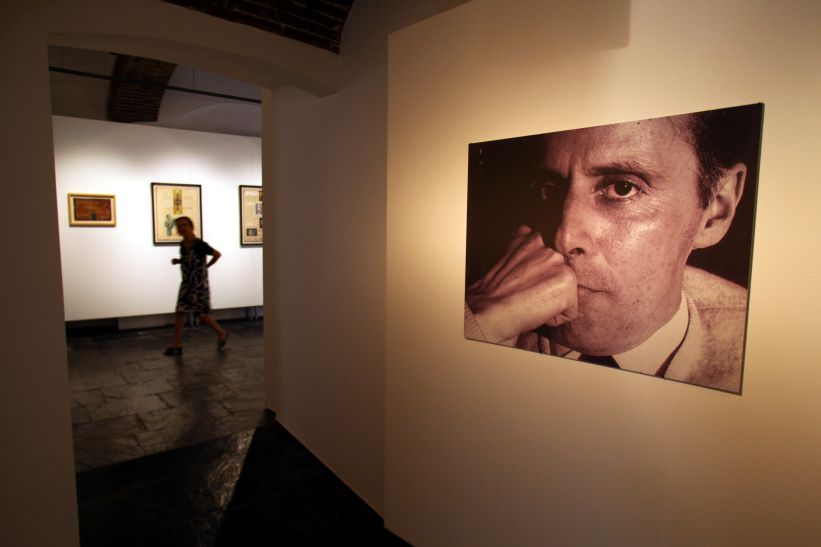 Photo of XII edition of Mário Cesariny – Meetings to honor the artist