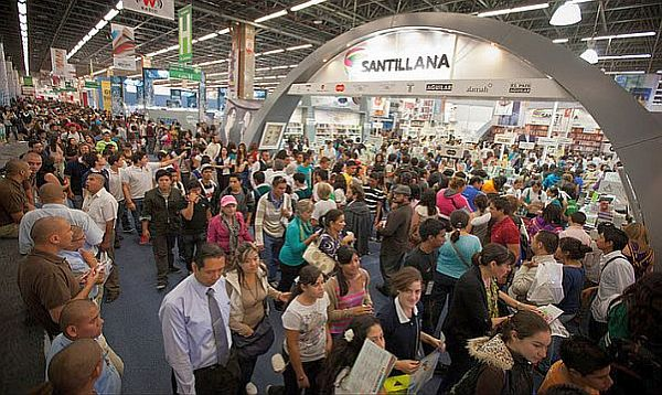 Photo of Portugal sells books of some authors at the Guadalajara Fair