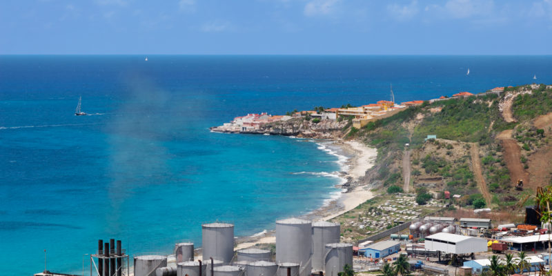 Photo of Cape Verde opens tomorrow desalination plants in São Vicente and Sal