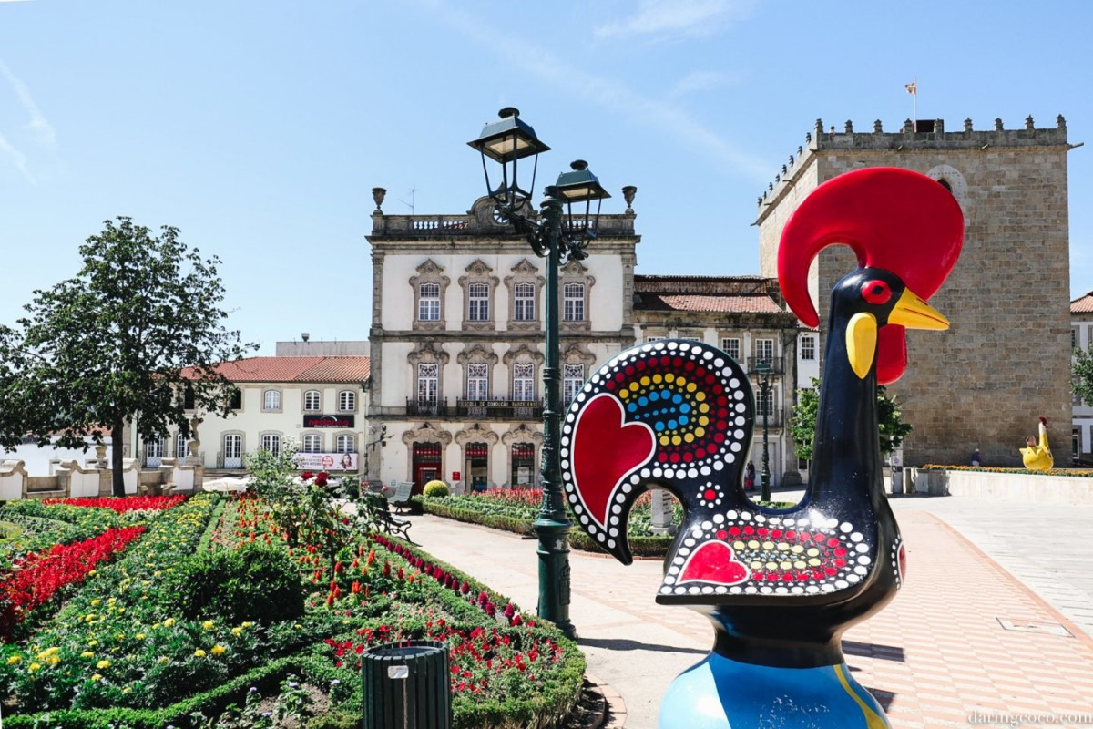 Photo of Barcelos will open Museum of Portuguese Design with a collection of Paulo Parra
