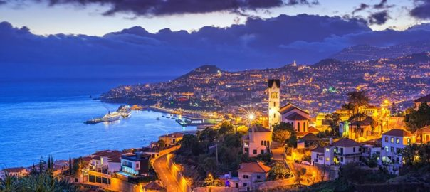 Photo of Madeira invests 3.7 million euros in Christmas and New Year's Eve Festivities