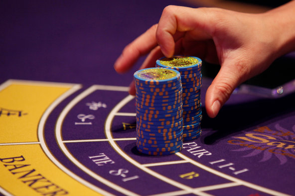 Photo of VIP gaming contributes more than half of all casinos