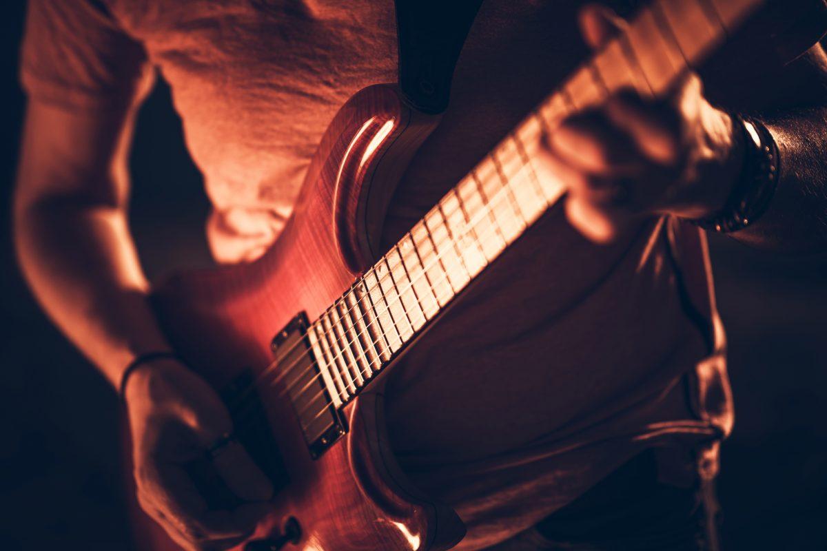 Photo of 5th 'Guitarras ao Alto' has Bruno Pernadas and Mário Delgado in Crato
