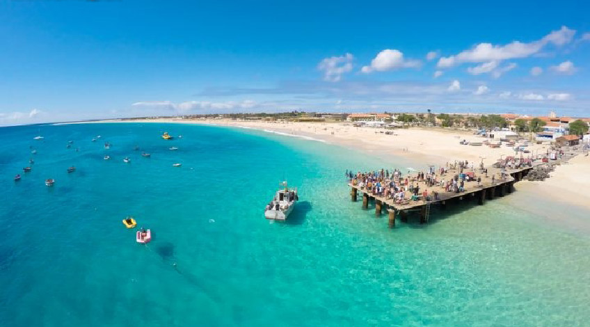 Photo of Cape Verde – Island of Salt with capacity for 750 thousand tourists in 3 years