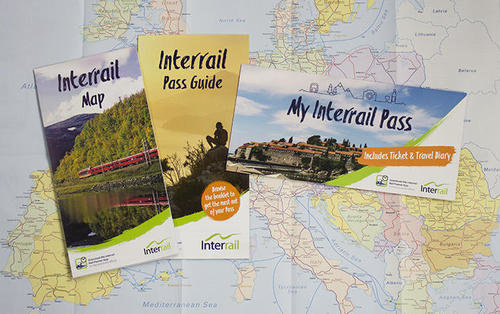 Photo of Are you 18 years old? You can apply for an interrail trip across Europe