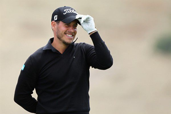 Photo of Lima climbs to third place in the Grand Final of the Challenge Tour