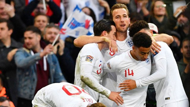 Photo of England defeats Croatia and joins Portugal in the final four
