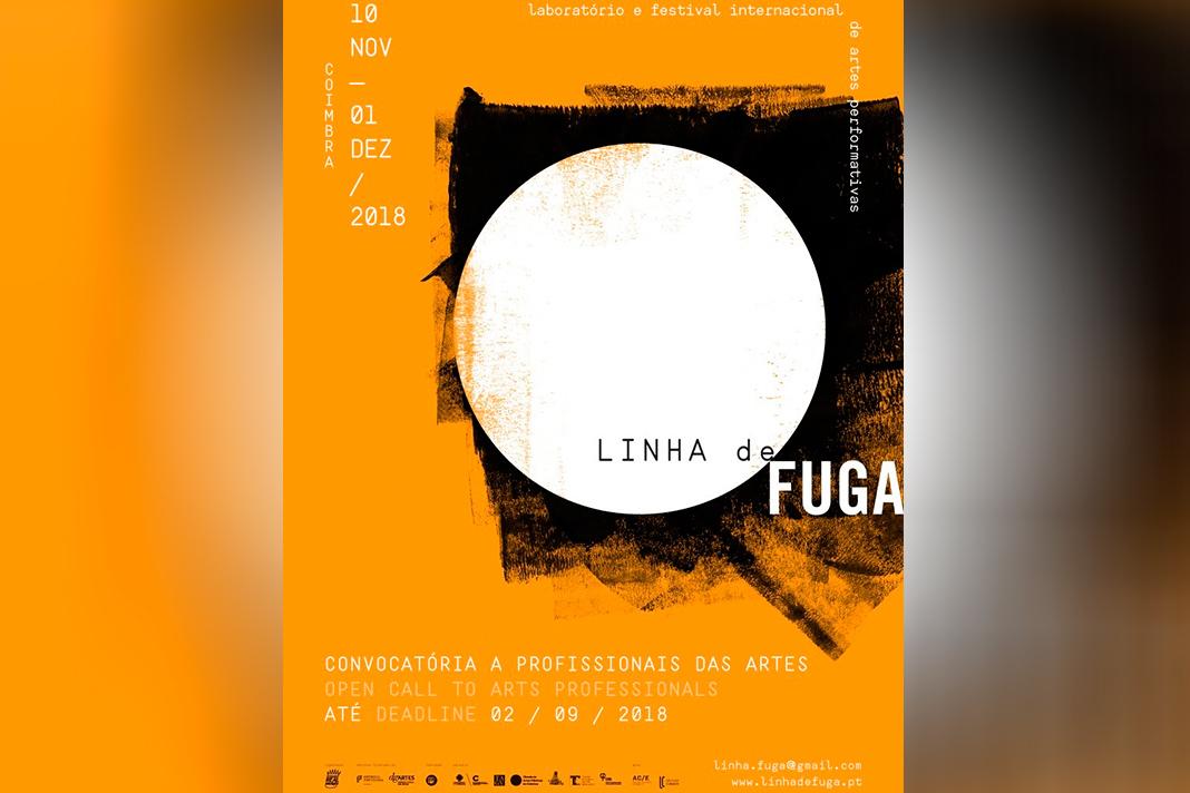 Photo of International Festival 'Linha de Fuga' starts on Friday