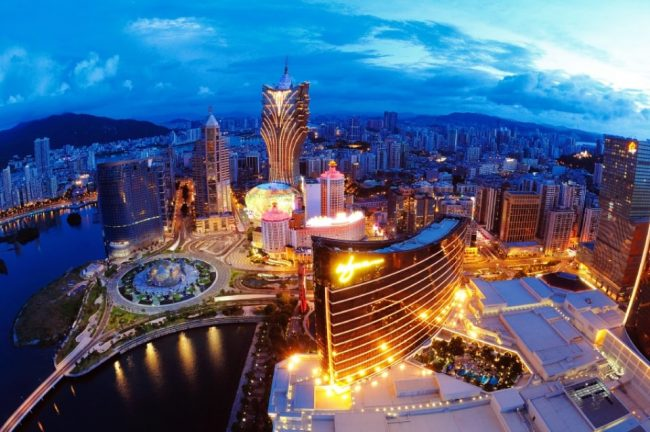 Photo of More than three million visitors to Macau in January