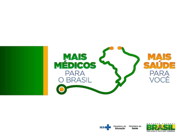 Photo of 'Mais Médicos' program has already filled more than 96% of the places
