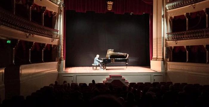 Photo of Madeira Piano Fest until the 11th with five concerts and seven pianists