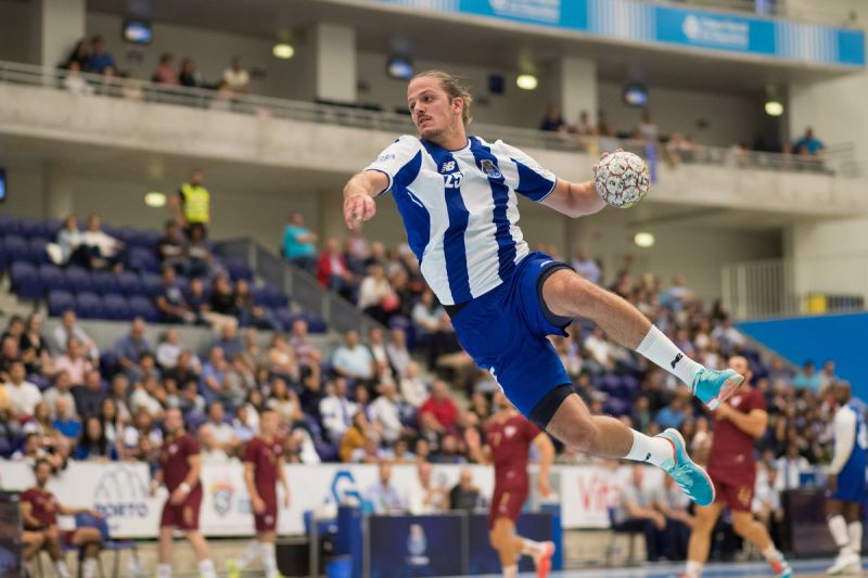 Photo of FC Porto eliminated Germans and ensure entry into EHF Cup groups
