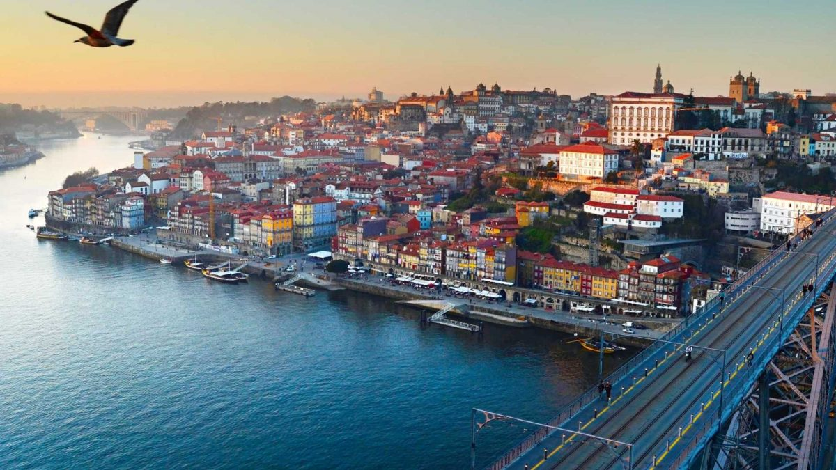 Photo of Special Protection Area of ​​the Historic Center of Porto with 90 hectares