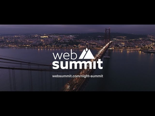 Photo of Web Summit 2018: Night Summit