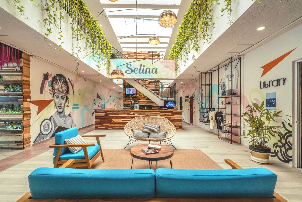 Photo of Selina opens new hotel in Porto and wants to invest 100 million in Portugal