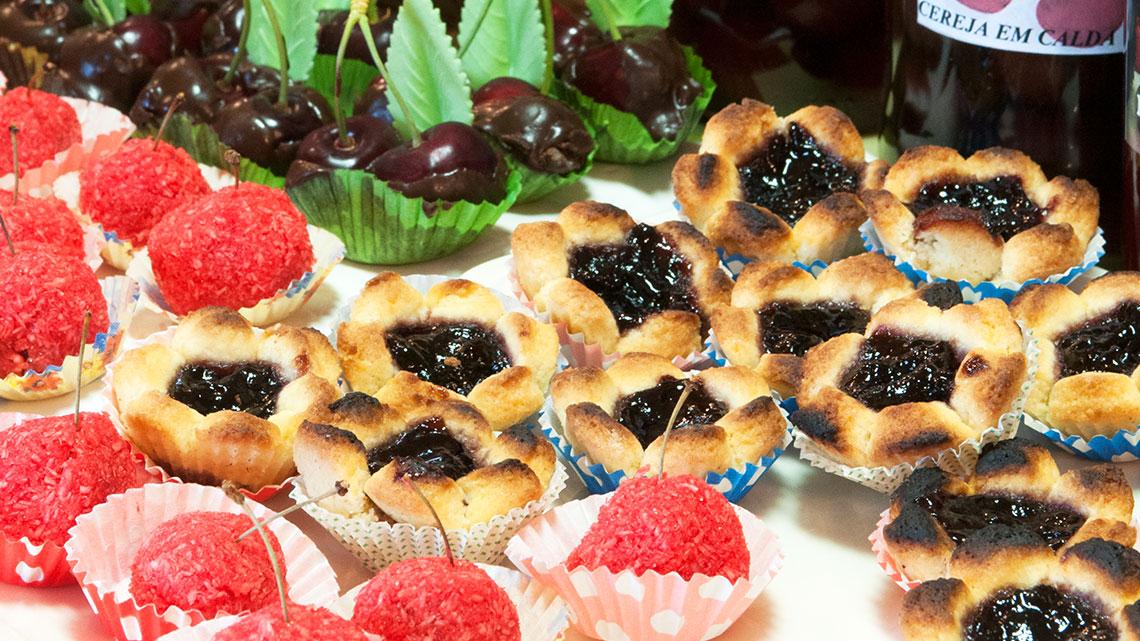 Photo of Serra da Estrela: Food