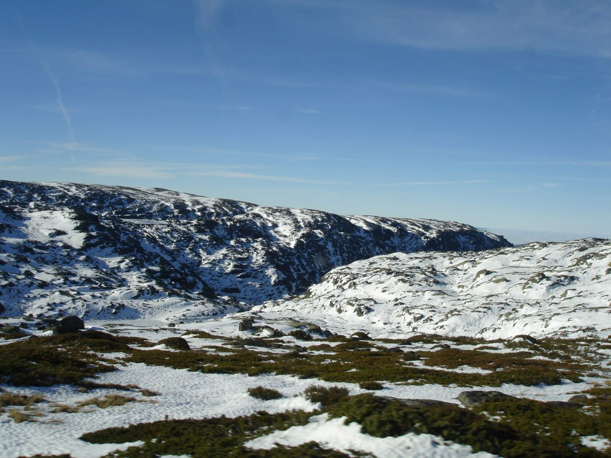 Photo of Serra da Estrela