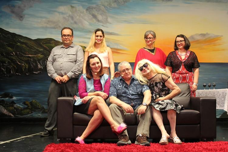 Photo of Theatre in Canada promotes the Portuguese language