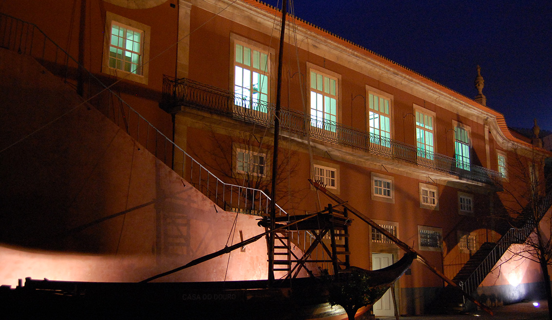 Photo of Douro Museum invites you to discover the backstage