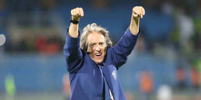 "Photo of ""The leader"": Jorge Jesus has a right to pampering fans"
