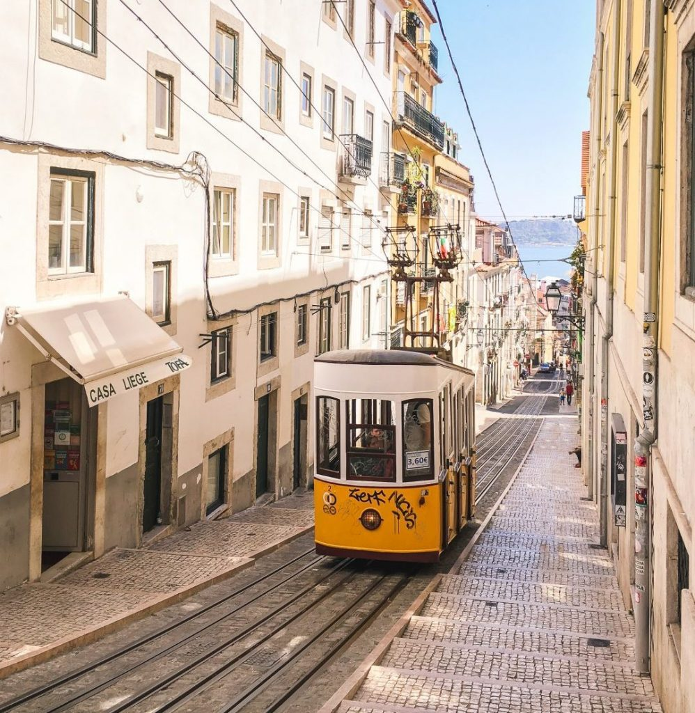 Photo of Lisbon has risen a place in the list of cities with better quality of life