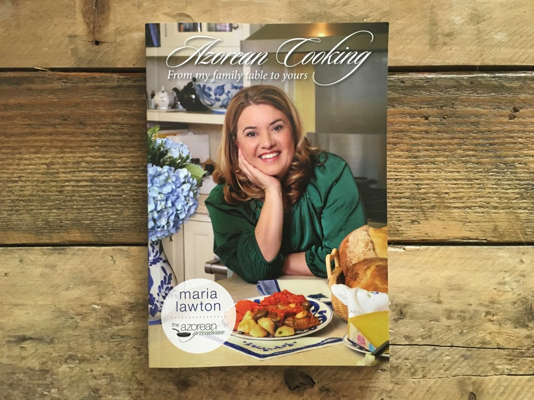 Photo of Maria Lawton debuts first Portuguese cuisine series