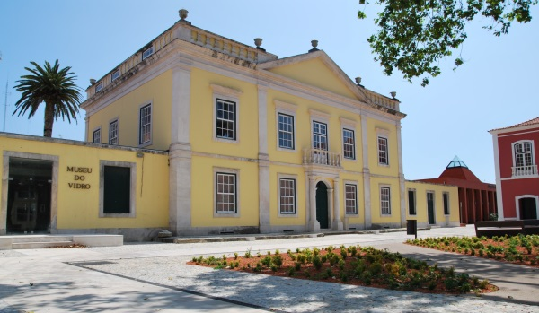 Photo of Glass Museum adds 20 years to keep alive the art of Marinha Grande