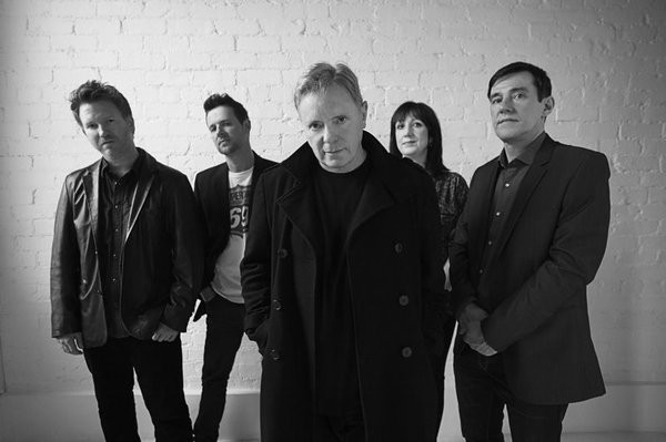 Photo of New Order confirmed at Paredes de Coura festival