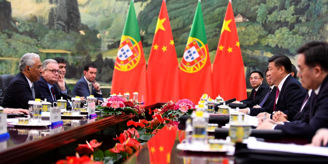 Photo of Portugal and China sign 17 agreements with emphasis on economic cooperation